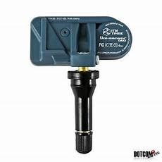 1 new itm tpms pre programmed tire pressure uni sensor for audi s4 10 12 ebay