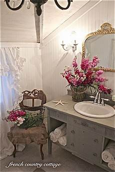 country chic cottage cottage bathroom makeover country cottage