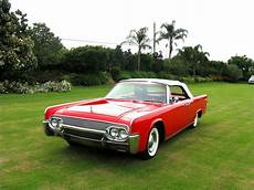 1961 lincoln continental for sale 1807798 hemmings