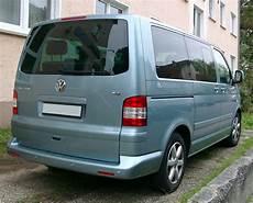file vw t5 multivan rear 20071002 jpg wikimedia commons