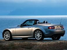 Mazda Mx 5 Roadster Coupe Nc 2008 Wallpapers 2048x1536