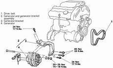 1999 Ford Contour 2 0l Fi Dohc 4cyl Repair Guides