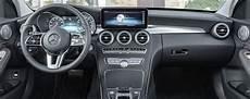 2019 mercedes c class sedan performance review