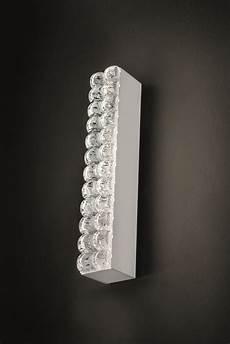 de majo illuminazione applique a led roma by de majo illuminazione design