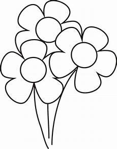 Malvorlagen Blumen Kinder Blumen Ausmalbilder 2 Ausmalbilder Gratis