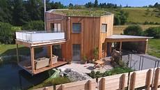Mini Häuser Bauen - das wasserautarke haus