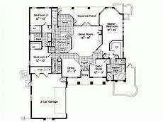 eplans mediterranean house plans eplans mediterranean house plan courtyard square feet