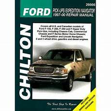 what is the best auto repair manual 2003 mercedes benz slk class electronic valve timing chilton 1997 2003 ford pick ups expedition navigator repair manual 26666 read reviews on