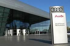 Audi Werk Neckarsulm - datei neckarsulm audiforum mitlogo 061118 jpg