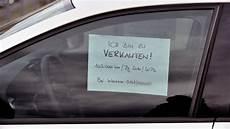 lukrativer besitzerwechsel so lohnt sich der autoverkauf