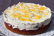 Eierlikörkuchen Mit Sahne - eierlik 246 r kirsch torte zu ostern muddis kochen