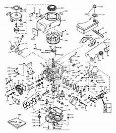 1992 Chevy 10 Pulse Generator Wiring Diagram by Tecumseh Vh70 135014 Parts Diagram For Engine Parts List 1
