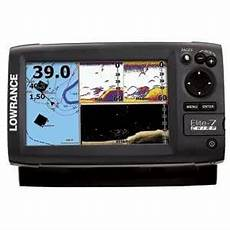 lowrance elite 7 chirp gold combo 83 200 455