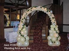 wedding arch baloon arches 1001 wedding arch with books worth reading pinterest