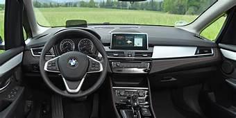 BMW 2 Series Active Tourer Interior & Infotainment  Carwow