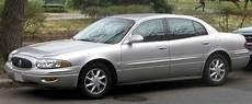2000 Buick Lesabre 0 60