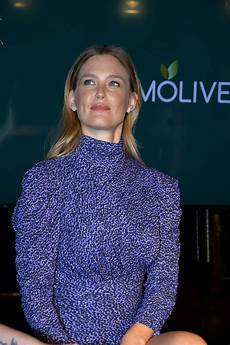 Bar Refaeli Bar Refaeli At Palmolive Model Night 06 27 2019 Hawtcelebs