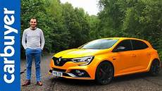 Renault Megane Rs 2019 In Depth Review Carbuyer