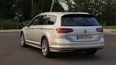 vw passat variant b8 facelift volkswagen passat r line variant b8 testbericht autogef 252 hl