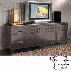 meuble tv style industriel pas cher meuble style industriel loft pas cher