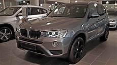 2017 bmw x3 xdrive20d bmw view