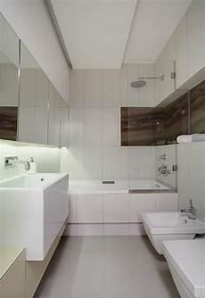 Schmale Bäder Ideen - kleine b 228 der mit dusche und badewanne