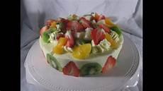 Le G 226 Teau Aux Fruits Tutti Frutti