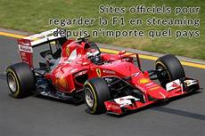 Comment Regarder La F1 En