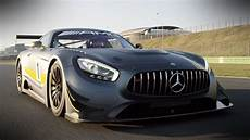 preview of the new mercedes amg gt3 mercedes
