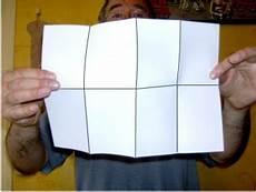 fabriquer un petit livre format de poche pliage