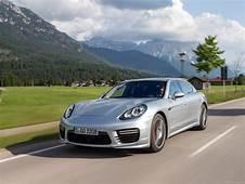 Porsche Panamera 2014  Picture 53 Of 253