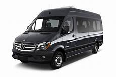 2016 mercedes sprinter reviews and rating motor trend