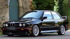 bmw m3 e30 this pristine 1989 bmw m3 sport evo is the ultimate e30