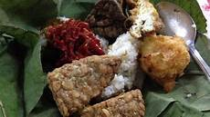 Nasi Jamblang Kuliner Cirebon Yang Bertahan Sejak Zaman