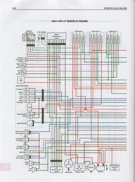 bmw r1200gs lc wiring diagram 28 images bmw r 1200 gs norton commando wiring diagram bmw wiring diagram, full color, laminated