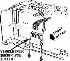 1991 s10 wiring schematic help 92 rs speedo dead third generation f message boards