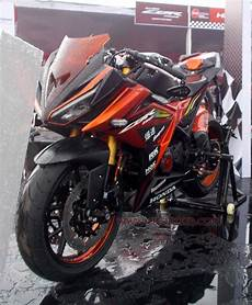 Modifikasi Cbr 150 by All New Cbr150r Modifikasi Otoborn 14