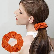 amazon 20 pack velvet hair scrunchies 10 99 reg 14 99
