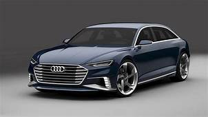 Audi A6 2018 Price Release Date And Reviews – Asad Ali