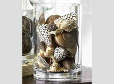 How To Decorate With Seashells: 37 Inspiring Ideas   DigsDigs