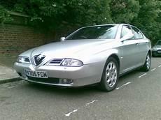 Alfa Romeo 156 1 9 Jtd Sportwagon For Sale