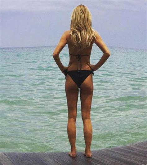 Topless Slavegirls Island