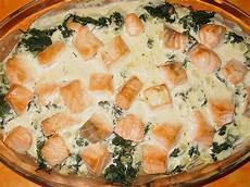 Spinat Kartoffel Lachs Auflauf Sandy2509 Chefkoch