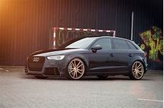 Audi A3 Photoshop Tuned For Boosted Magazine On Behance
