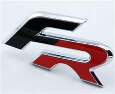 embleme logo fr cupra seat ibiza 6j 1p exeo r sport