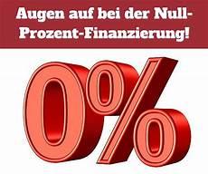null prozent finanzierung achtung zusatzkosten und