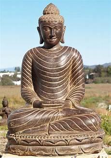 meditating buddha garden statue 41 quot 83ls13 hindu
