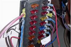 Is My Fuse Panel Marine Grade Boats