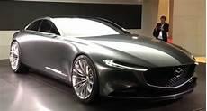 2020 mazda vision coupe price release date redesign