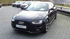 audi a4 s line audi a4 s line 2015 in depth review interior exterior